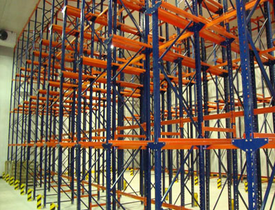 Drive-in Racking System