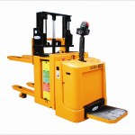 EJD 20 / ERD 20 – Electric operated Double Pallet Truck