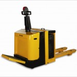 ERE 20 / 25 / 30 – Electric Stand-on Pallet Truck