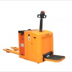 ERE 35 / 40 – Electric Stand-on Pallet Truck