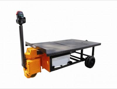 Jowalk-Pedestrian Platform Truck type, Jowalk