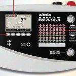 MX43 - Gas Detection Control Panel by Josts