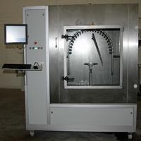 Water-Spray-Chamber