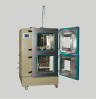 Thermal Shock Test Chamber By josts