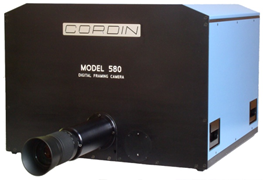 Cordin Model 560