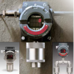iTrans Fixed-Point Gas Monitor by Josts